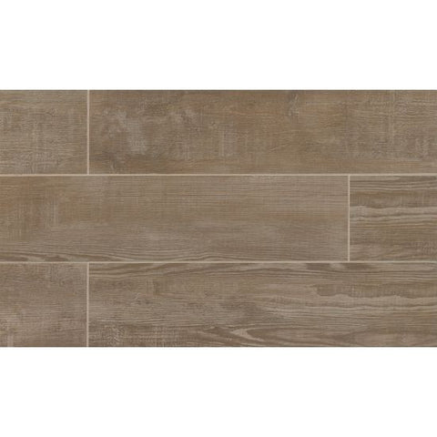 Bedrosians Bayou Country Tile Taupe