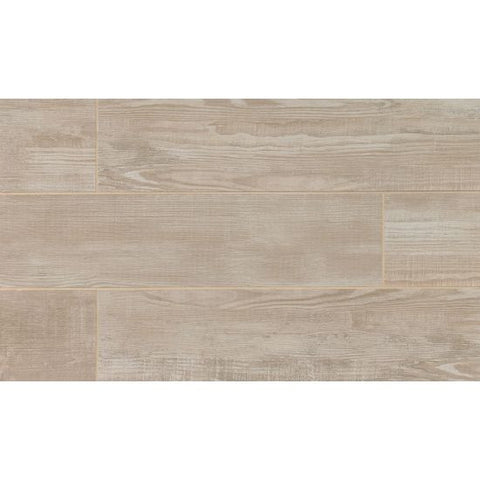 Bedrosians Bayou Country Tile Gray - American Fast Floors