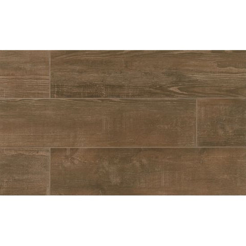 Bedrosians Bayou Country Tile Walnut - American Fast Floors