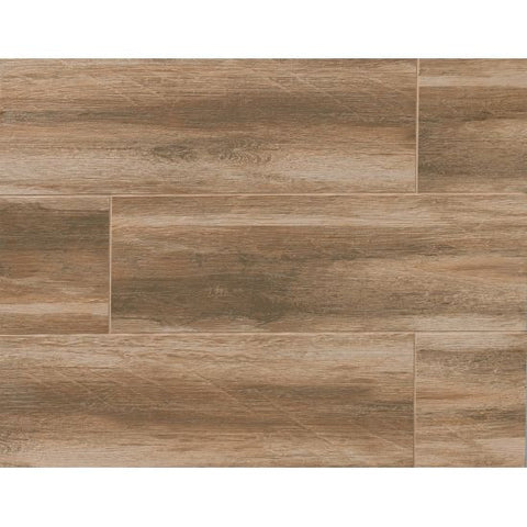 Bedrosians Distressed Tile Ciliegia - American Fast Floors