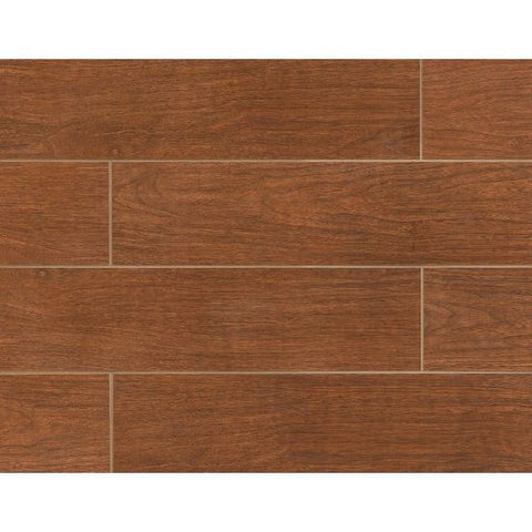 Bedrosians Heathland Collection Tile Cherry