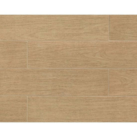 Bedrosians Heathland Collection Tile Light Oak