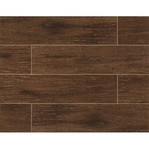 Bedrosians Prestige Collection Tile Walnut - American Fast Floors