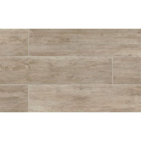 Bedrosians River Wood Tile Oak
