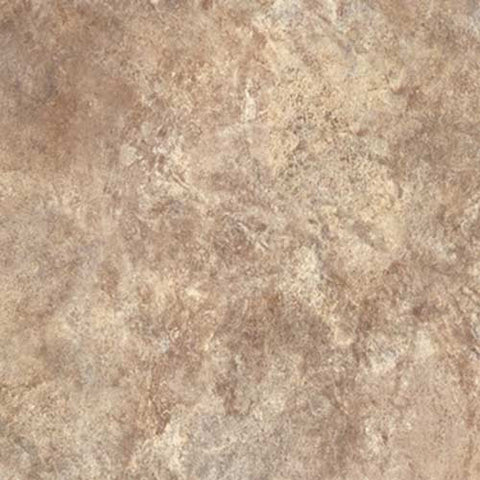 "Congoleum Ovations Textured Slate Sand 14"" x14"" - American Fast Floors"