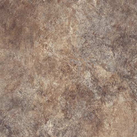 "Congoleum Ovations Textured Slate Brown 14"" x14"" - American Fast Floors"