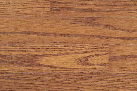 "Thornton Oak Cider Oak 2.25"" Solid Hardwood"