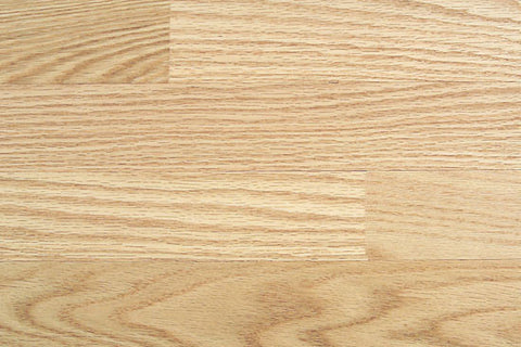"Thornton Oak Natural Oak 2.25"" Solid Hardwood - American Fast Floors"