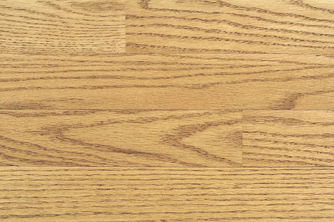 "Thornton Oak Wheat Oak 2.25"" Solid Hardwood"