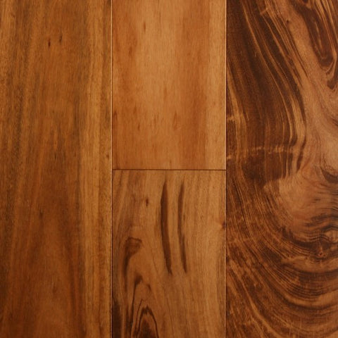 Nuvelle Marathon Tigerwood Natural - American Fast Floors