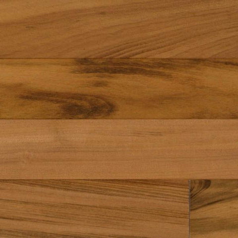 "IndusParquet Tigerwood 5/16"" x 3"" Engineered Hardwood - American Fast Floors"