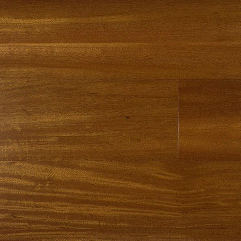 "IndusParquet Timborana 5/16"" x 6 1/4"" Engineered Hardwood"