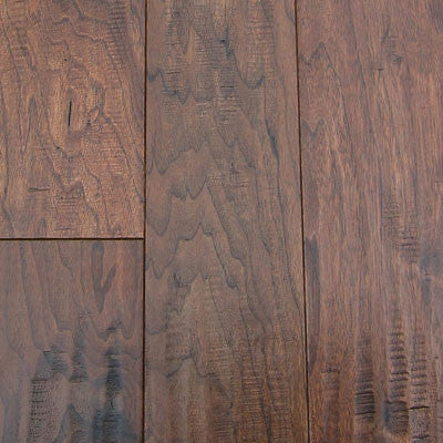 "Mullican San Marco 7"" Hickory Toasted Almond Engineered Hardwood - American Fast Floors"