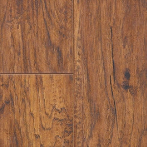 Mannington Fast Start Hickory Cocoa - American Fast Floors