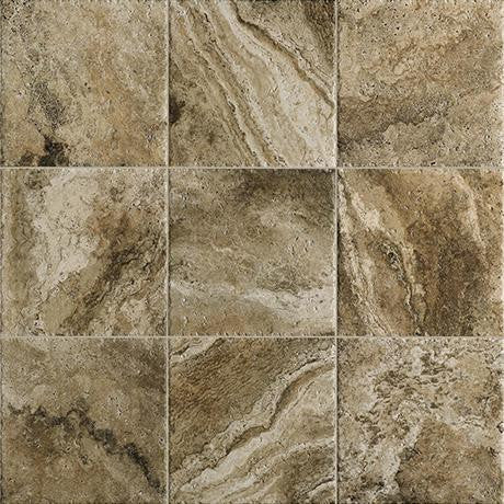 "Marazzi Archaeology 20""x20"" Troy Field Tile"
