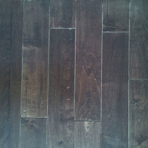 "Mullican Knob Creek 3"" Maple Truffle Solid Hardwood - American Fast Floors"