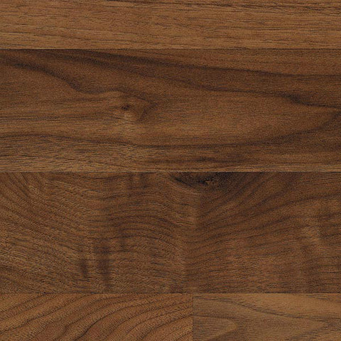 Quick Step Classic Sound Chesapeake Walnut 2-Strip Laminate Flooring - American Fast Floors
