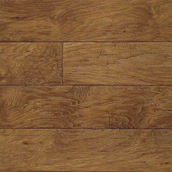 Quick Step Sculptique Toffee Almond Hickory Laminate Flooring - American Fast Floors