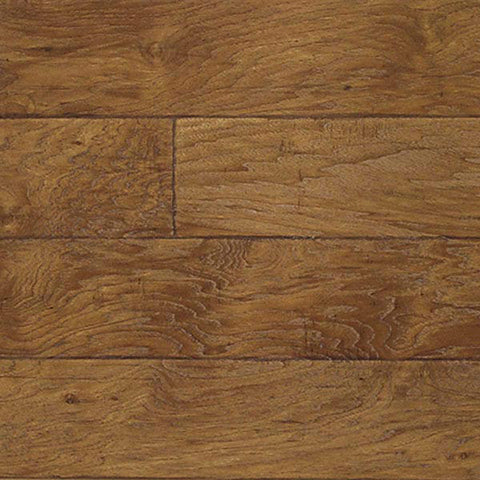 Quick Step Sculptique Toffee Almond Hickory Laminate Flooring