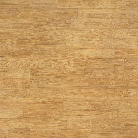Quick Step Classic Parchment Hickory 2-Strip Laminate Flooring - American Fast Floors