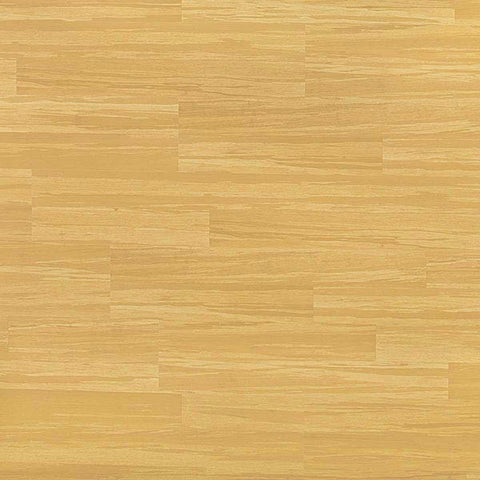 Quick Step Classic Sound Cornsilk Bamboo 2-Strip Laminate Flooring - American Fast Floors
