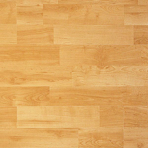 Quick Step Classic Sound Select Birch 3-Strip Laminate Flooring