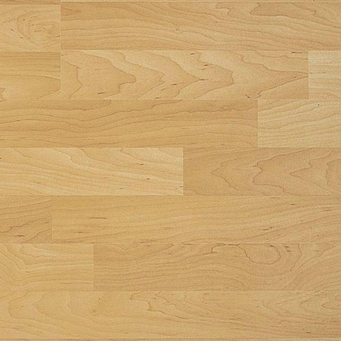 Quick Step Classic Sound Vermont Maple 3-Strip Laminate Flooring - American Fast Floors