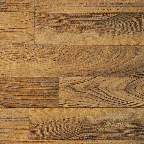 Quick Step Classic Sound Chestnut 2-Strip Laminate Flooring - American Fast Floors