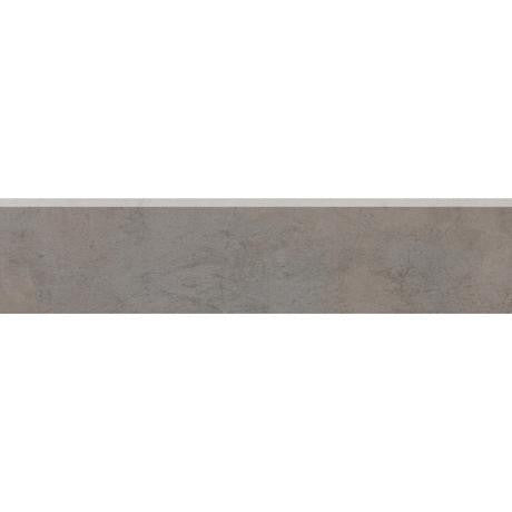"Marazzi Stone Collection 3""x12"" Anthracite Bullnose - American Fast Floors"