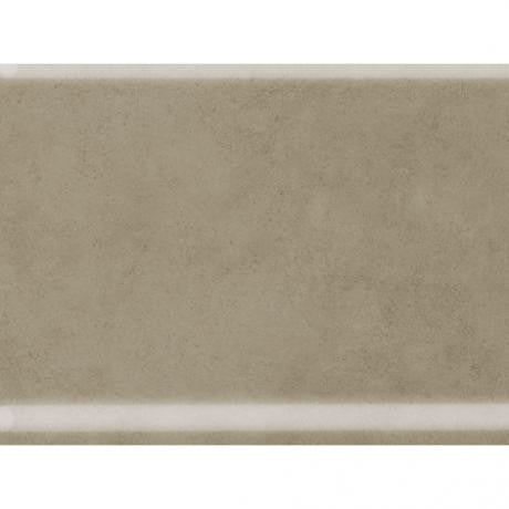 "Marazzi Essentials 6""x12"" Simplistic Smoke Cove Base"