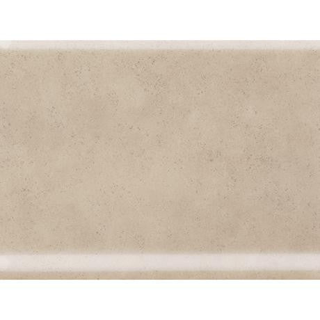 "Marazzi Essentials 6""x12"" Wondrous White Cove Base - American Fast Floors"