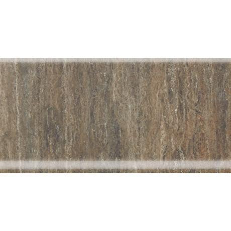 "Marazzi Silk 6""x12"" Distinguished Cove Base"
