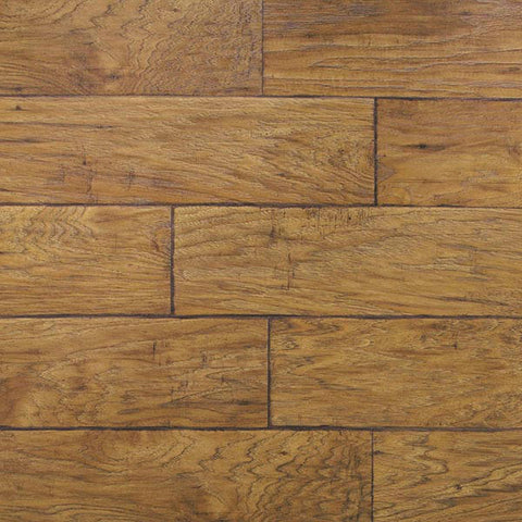 Quick Step Dominion Rustic Hickory Laminate Flooring - American Fast Floors