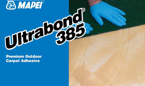 Mapei Ultrabond 385 No Stock Use Eco 420 - American Fast Floors