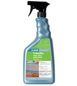 Ultracare Every Day Stone, Tile & Grout Cleaner - 24 Oz Jug