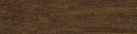 "Serenity Collection 12-1/64"" X 48-5/8"" Warm Night Oak Planks"