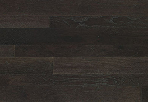 "Weston Cobblestone Hickory 2.25"" Solid Hardwood"