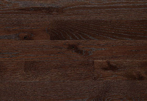 Weston Rusted Oak Multi Width Solid Hardwood - American Fast Floors