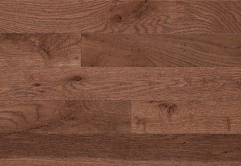 "Weston Summer Oak 2.25"" Solid Hardwood"