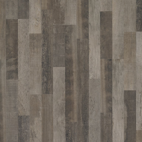 Mannington Restoration Wide Plank Collection Whiskey Mill Char