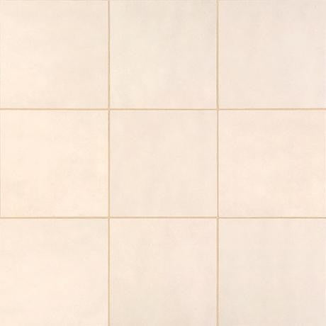 "Marazzi Essentials 18""x18"" Wondrous White Field Tile"