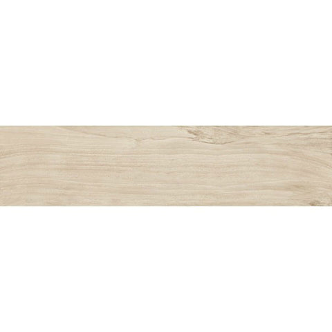 "Yellowstone 10""X40"" Rectified Maple Floor Tile"