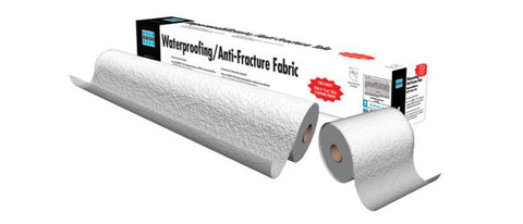 LATICRETE WATERPROOFING/ANTI-FRACTURE FABRIC (6INX75 FT)