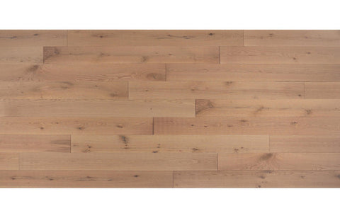 From the Forest Biscuit White Oak - American Fast Floors
