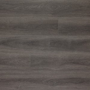 "Quick Step Classic Charcoal Oak 49 1/4"" X 7 3/8"" X 4.5mm Laminate Flooring - American Fast Floors"