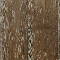 "Bentley Glaskow White Oak Brushed"" Engineered Hardwood - American Fast Floors"