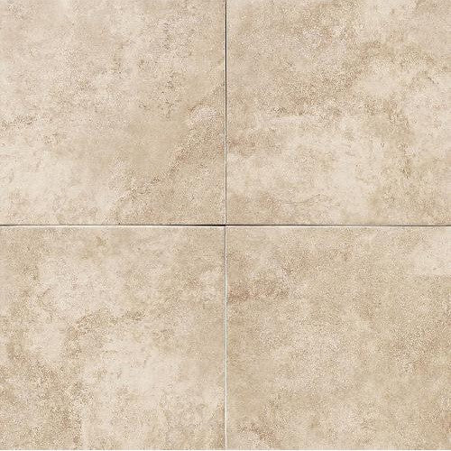 Salerno 6X6 Wall Surface Trim (Surface Bullnose) Cremona Caffe - American Fast Floors