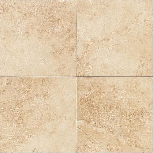 Salerno 6X6 Wall Surface Trim (Surface Bullnose Corner) Nubi Bianche - American Fast Floors