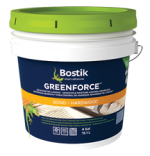 Bostik GreenForce Moisture Cure Adhesive