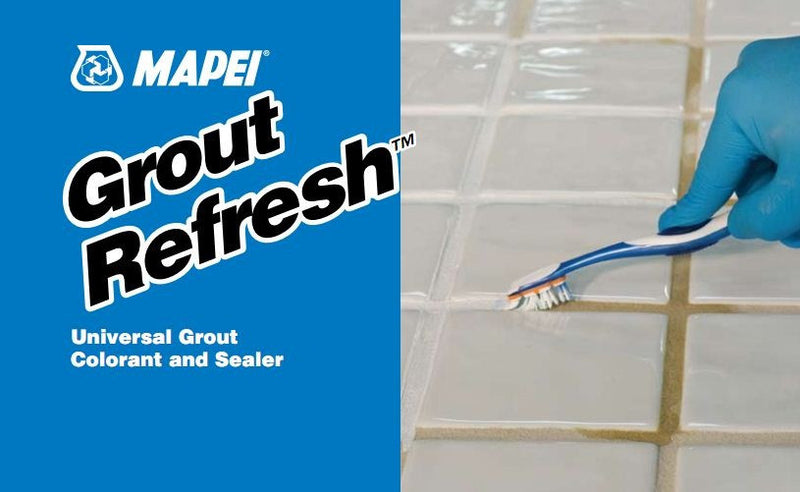 Mapei Grout Refresh - 8 oz Bottle - American Fast Floors